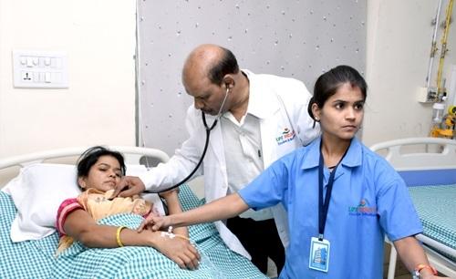 Life Medicity Hospital | Jabalpur Madhya Pradesh